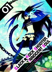 Black Rock Shooter – Innocent Soul