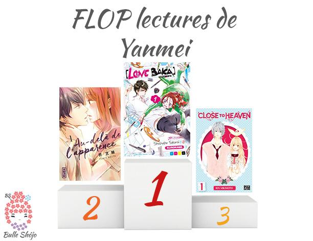 Flop lectures de Yanmei