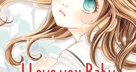 I Love You Baby arrive chez Panini Manga