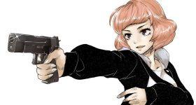 Nouvelle série pour Renji Asai
