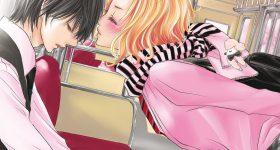 Un baiser à la vanille chez Soleil Manga