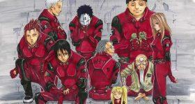 Kurokawa étanche sa soif de justice avec Sukedachi Nine