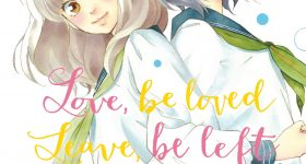 Love, Be Loved, Leave, Be Left chez Kana
