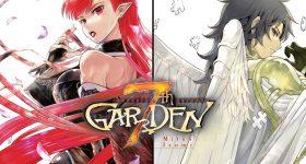 7th Garden se jardine chez Delcourt/Tonkam