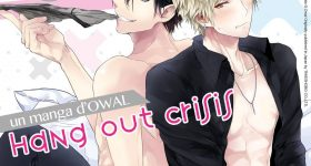 Hang Out Crisis chez Boy's Love – IDP