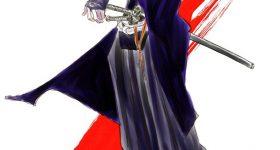 Le roman Onihei Hankacho adapté en anime