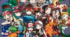 Un artbook Pokémon chez Kurokawa