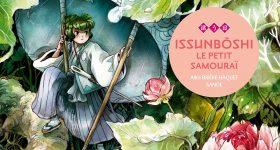 Issunbôshi, le petit samouraï chez nobi nobi!