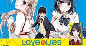 Love & Lies, l'amour interdit arrive chez Pika