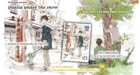 Qualia under the snow arrive chez Taifu