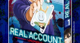 Real Account fait trembler Kurokawa