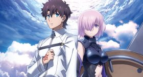 L'anime Fate/Grand Order : First Order annoncé