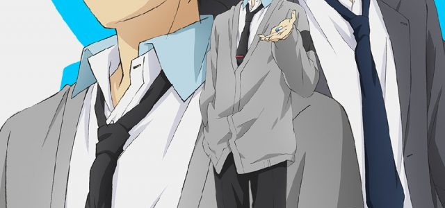L'anime ReLIFE – Final Chapter annoncé