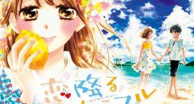 Ai Minase de retour chez Panini Manga