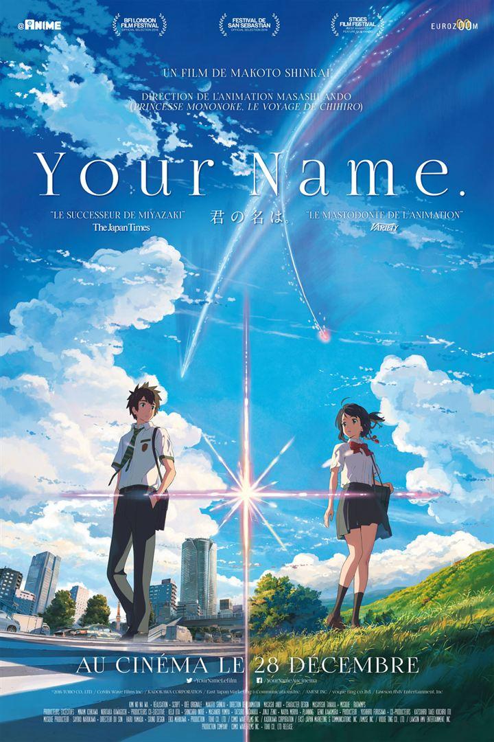 You Name - Film