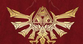 Nouvel Artbook Zelda chez Soleil