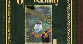 Le manga Ghost & Lady de Kazuhiro Fujita arrive chez Ki-oon
