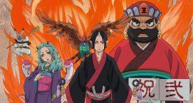 Une saison 2 pour Hoozuki no Reitetsu