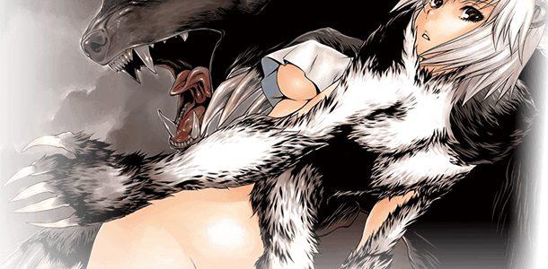 Le manga Killing Bites adapté en anime