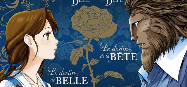 Le destin de la Belle et la Bête chez nobi nobi!