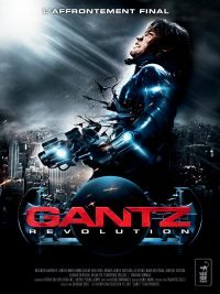 Gantz – Révolution