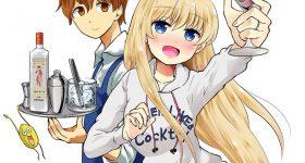 Le manga Osake wa Fuufu ni Natte Kara adapté en anime
