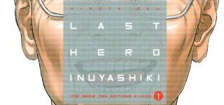 Last Hero Inuyashiki se termine