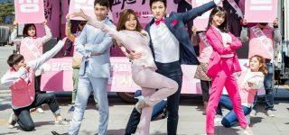 Dramas coréens Mai 2017 : Nouveautés et attentes !