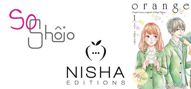 Les éditions Akata et Nisha se lancent dans les romans