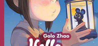 Golo Zhao chez Casterman