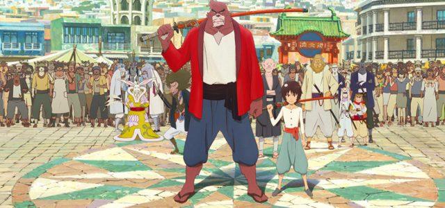 Un nouveau film animation pour Mamoru Hosada