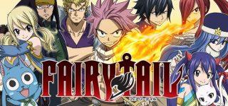 Fairy Tail rempile pour une saison 3