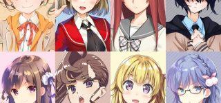 L'anime 22/7 annoncé