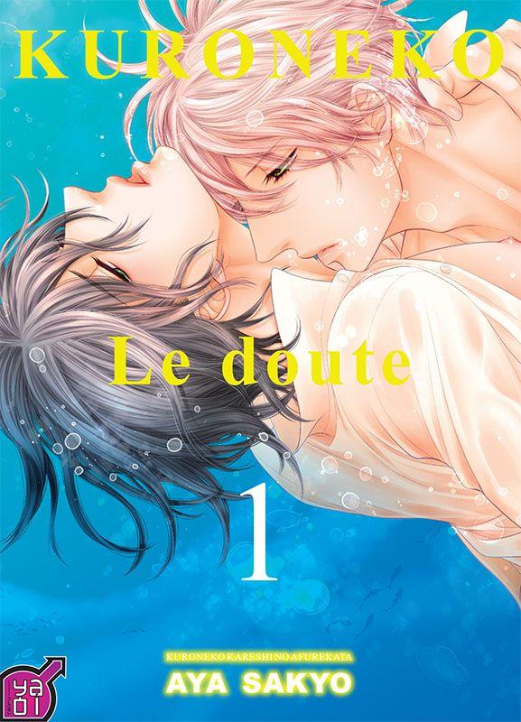 Kuroneko - Le doute Vol.1