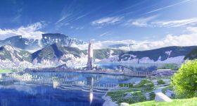 Le film animation Sayonara no Asa ni Yakusoku no Hana wo Kazarou annoncé