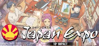 Japan Expo 18e impact : Avis de Beldaran
