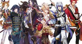 L'anime Sengoku Night Blood annoncé