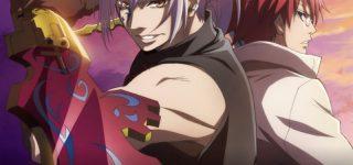 L'anime Saredo Tsumibito wa Ryuu to Odoru annoncé