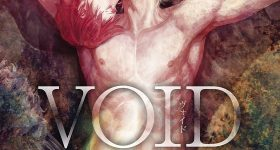 Le one-shot VOID chez Taifu comics