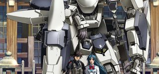 Anime Full Metal Panic Invisible Victory