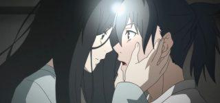 Saison 2 pour l'anime The Outcast