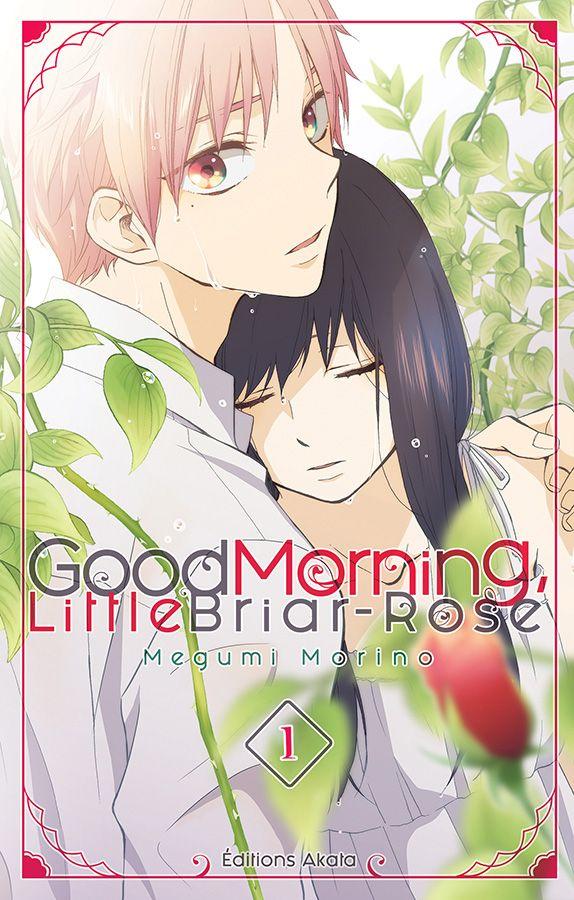 Good Morning Little Briar-Rose Vol.1