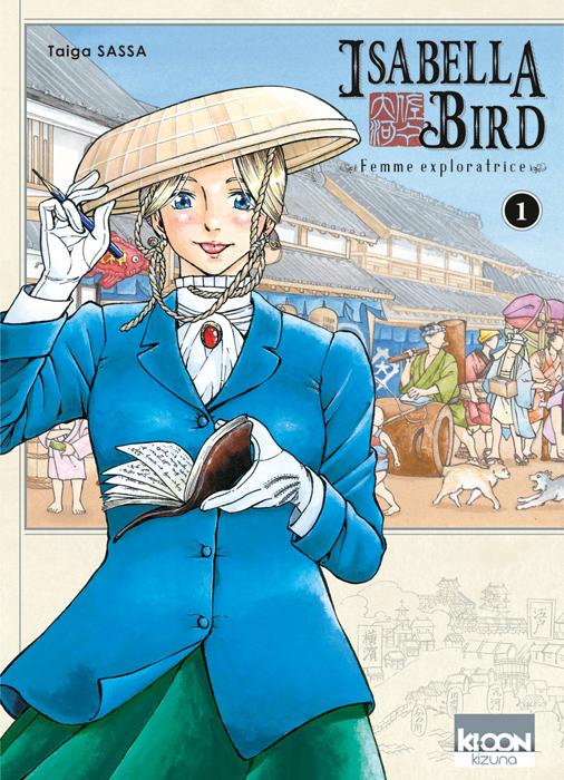 Couverture isabella bird 1