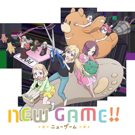 Visuel New Game S2