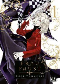 Frau Faust