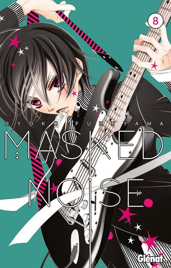 Masked Noise Vol.8