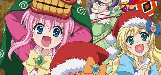 Tantei Opera Milky Holmes: Arsene Karei en anime