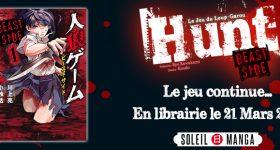 Hunt – Beast Side chez Soleil