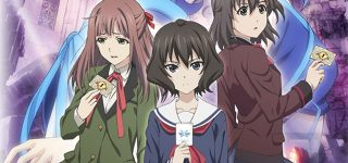 Une date pour l'anime Lostorage conflated WIXOSS