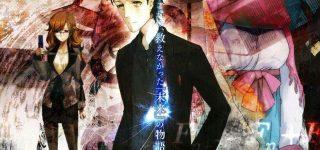Steins;Gate Zero en anime